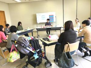 0917_ペアレントプログラム~いやいや期をのりきる育児のコツ講座~